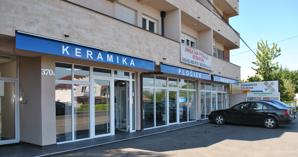 Noks Keramika Ledine/Novi Beograd