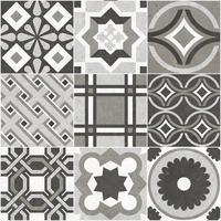 Granitne pločice DEC Cementine Mix 200x200
