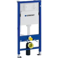 Geberit Duofix montazni element za konz.WC šolju