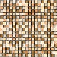 Stakleni Mozaik Bež 302  300x300