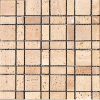 Mozaik pločice Kameni Mozaik PT301 Bež 305x305
