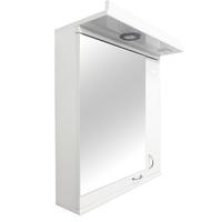 ECO Ogledalo 1/2 550mm Mirela