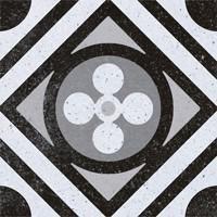Piccolo Black decor 200x200