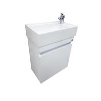 Slim 50 V1 ormarić sa lavaboom