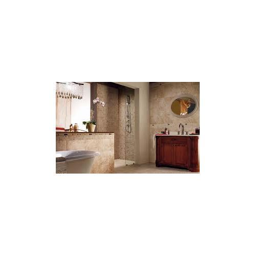Granitne pločice SIN Porfido Romano noce/caramel 300x300