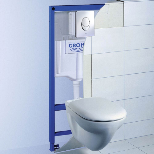 Grohe Rapid Skate Air Set