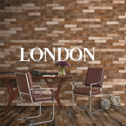 London Mix 60x250