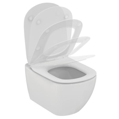 Tesi konz. wc šolja Aqua blade sa daskom T354601 (T007901+T352701)